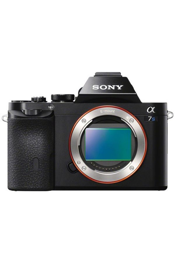 Sony ILCE-7S(Body Only) Mirrorless Digital Camera