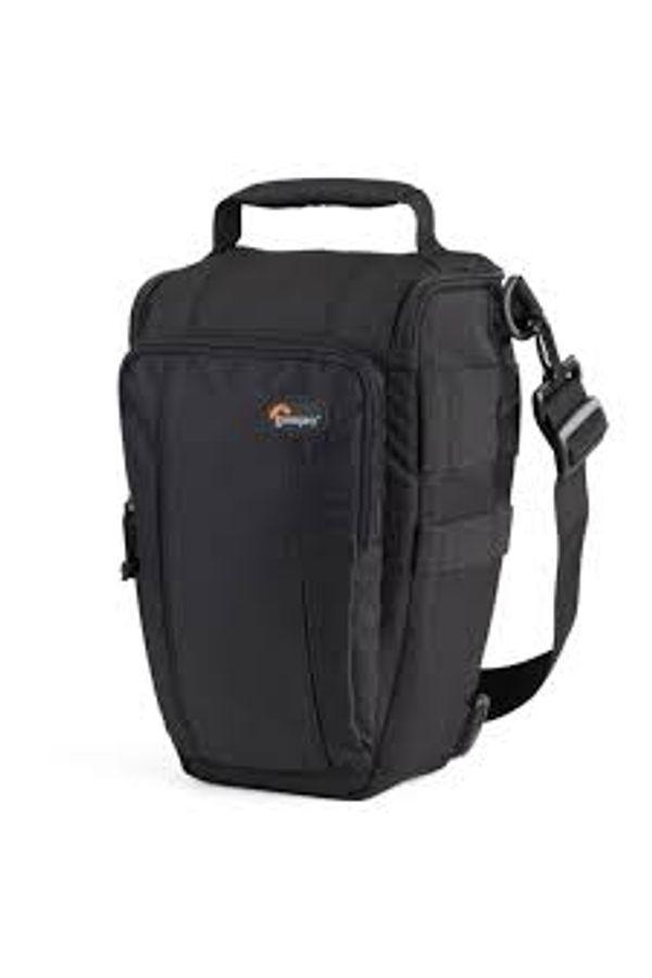 Lowepro Toploader Zoom TM55 AW II Camera Bag (Black)