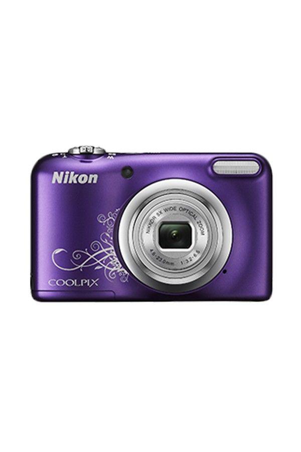 Nikon Coolpix  A10  Purple