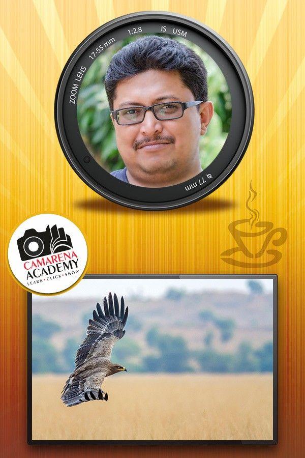 Photography ADDA with Tanmay Haldar - Kolkata 5Mar'16, 5-8pm