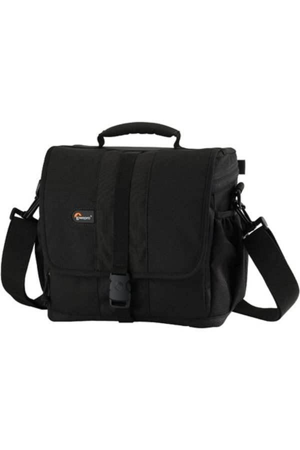 Lowepro Adventura 170 DSLR Shoulder Bag (Black)