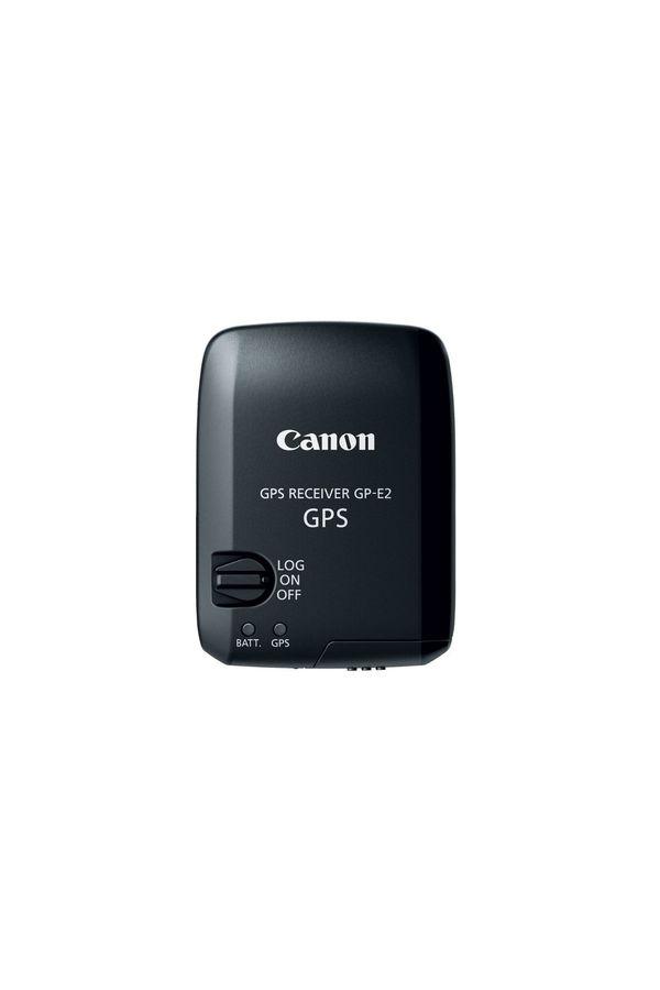 Canon GP-E2 GPS Receiver for  Digital SLR Camera