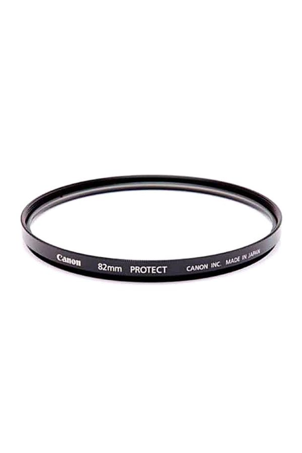 Canon 82mm UV Protector Filter