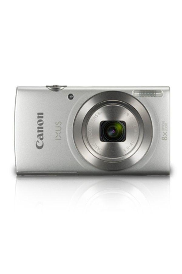 Canon DC IXUS 175 Silver