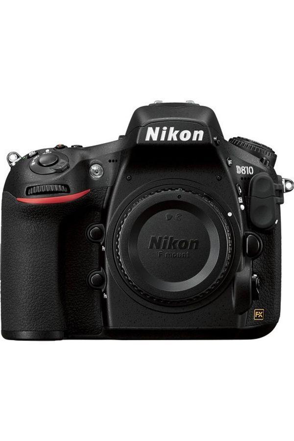 Nikon DSLR D810 Body