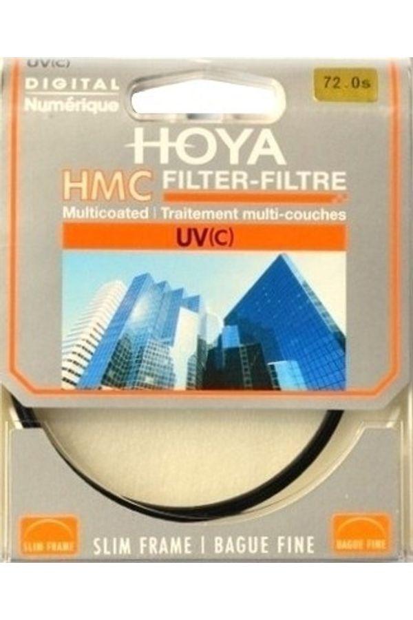 Hoya 72 UV HMC PHL