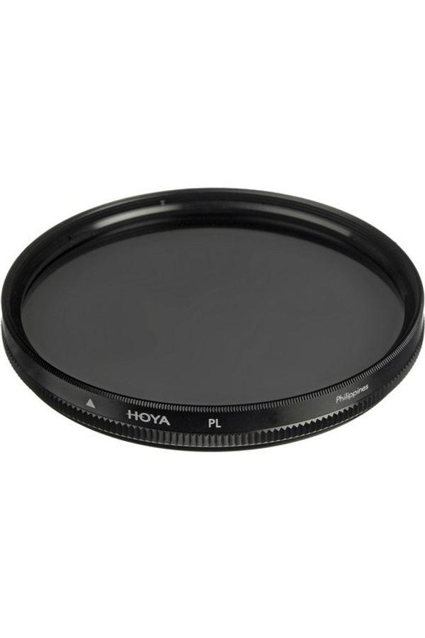 Hoya 82mm Polarizer Glass Filter