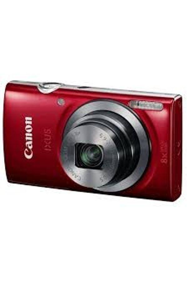 Canon DC IXUS 160 Red