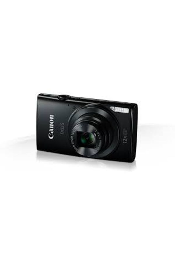 Canon DC IXUS 170 Black