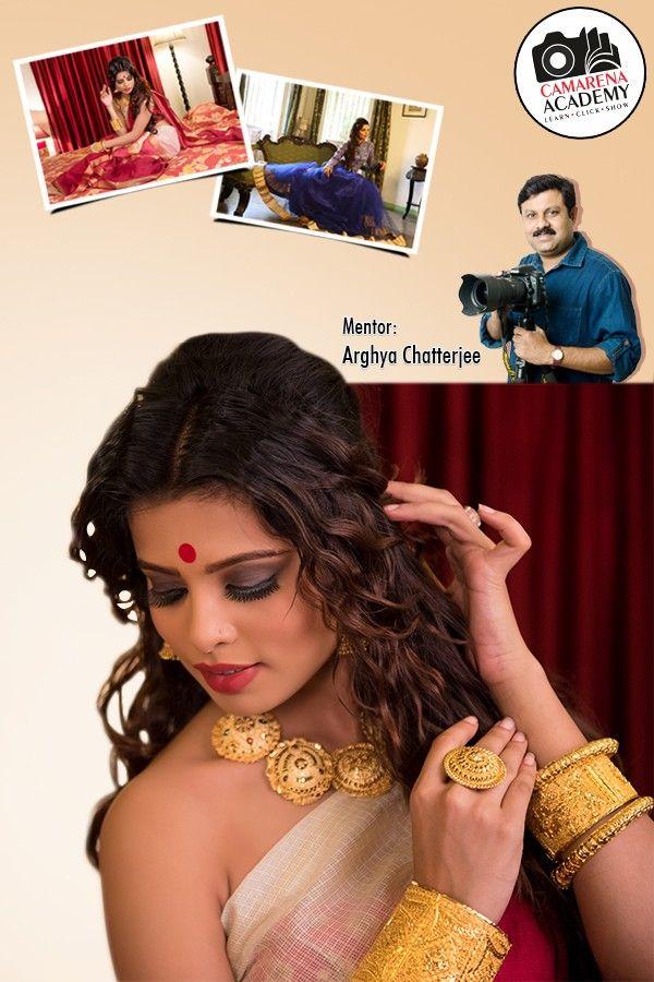 Fashion Photography Workshop at Redbrick Residency - Kolkata 3July'16, 11-5pm