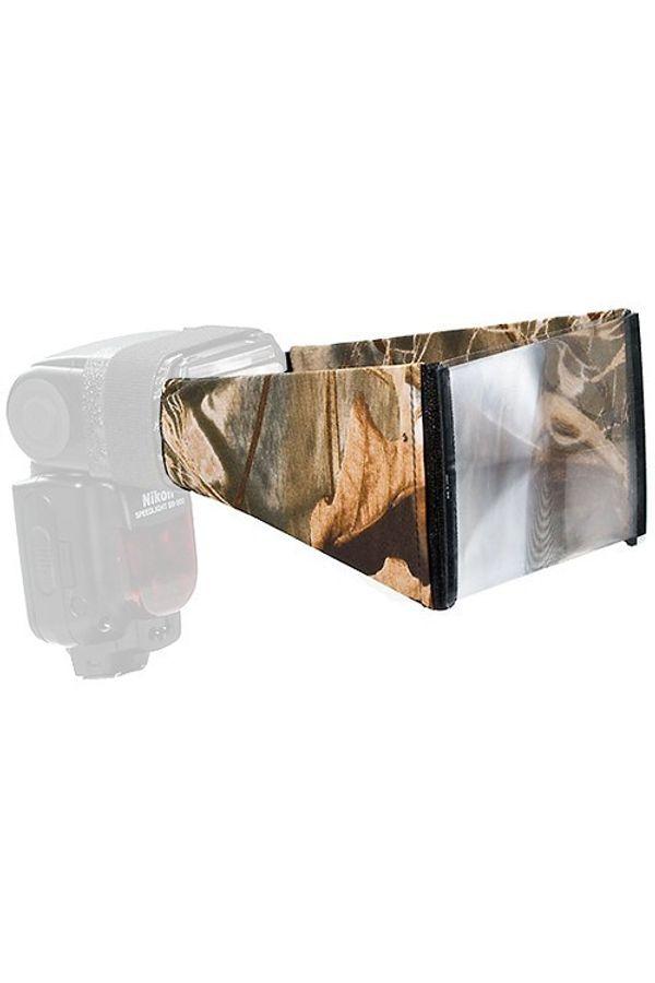 LensCoat Better Beamer Camo Cover (Forest Green)