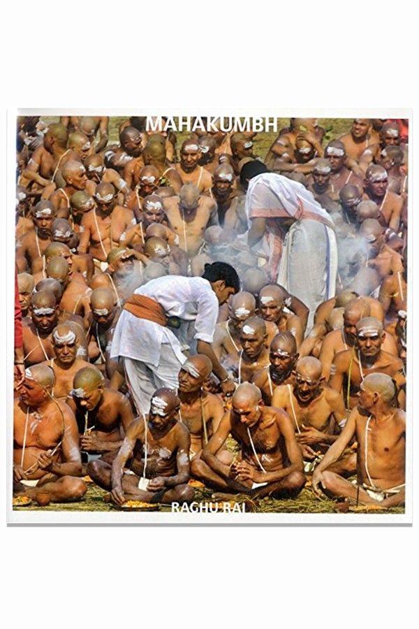 Raghu Rai Mahakumbh