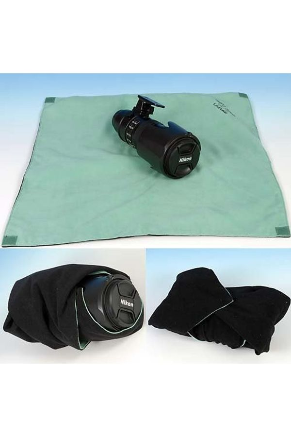 MATIN MAGIC CLOTH Camera/Lens Protective Wrap (L)