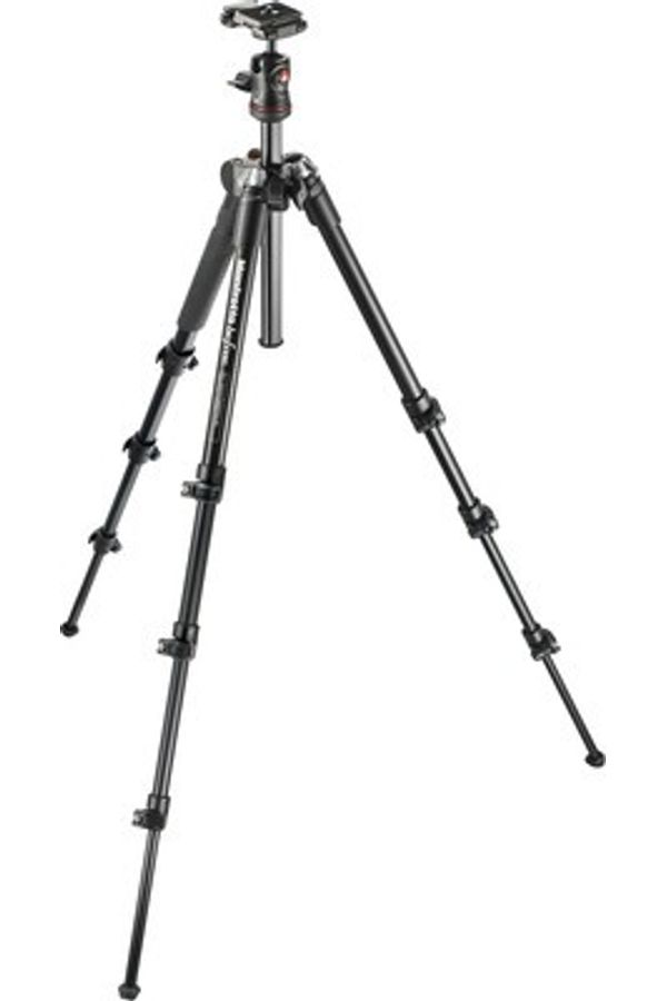 Manfrotto MKBFRA4-BH-BALL