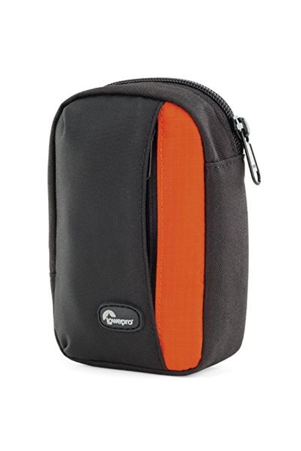 Lowepro Newport 30 Bag for Camera - Black/Pepper Red