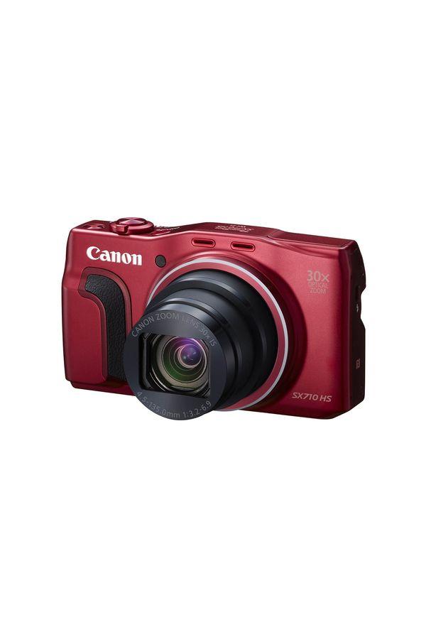 Canon DC PowerShot SX710 HS (RED)
