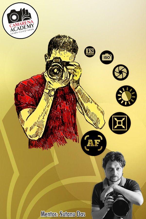 Photography Workshop - Ranchi 11June'16, 11:30-4pm