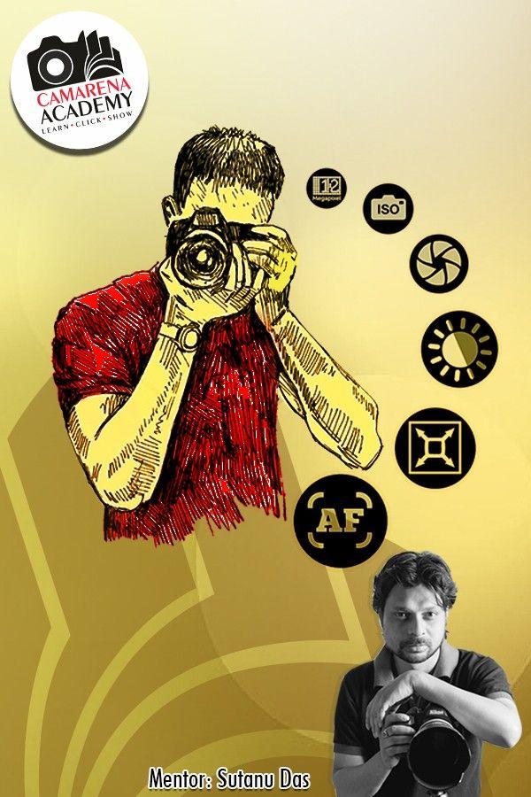 Photography Workshop - Ranchi 5Dec'15, 12-4pm