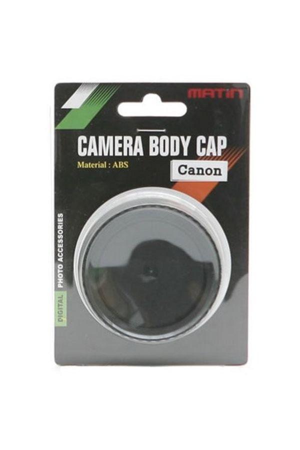 Matin Rear Cap CANON