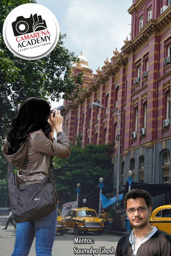 Street Photography Workshop - Kolkata 13Sep'15, 11-5pm