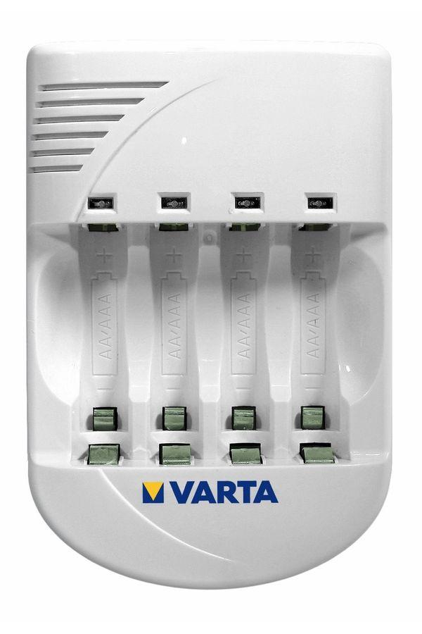 VARTA USB CHARGER 2500 4AA Professional USB Charger