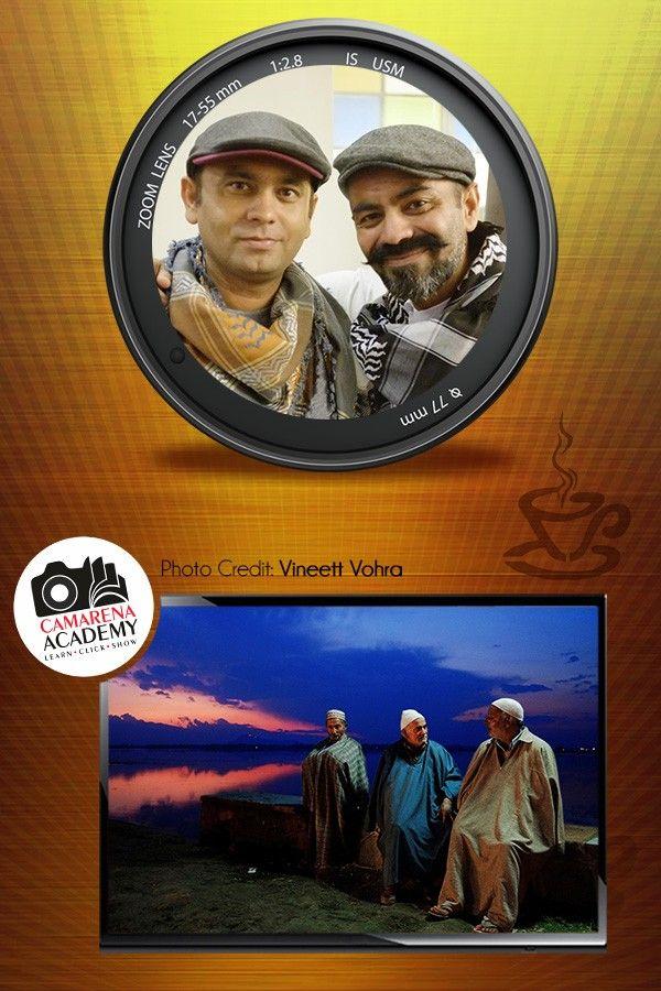 Photography ADDA with Rohit Vohra & Vineett Vohra - Kolkata 10oct'15, 5-8pm