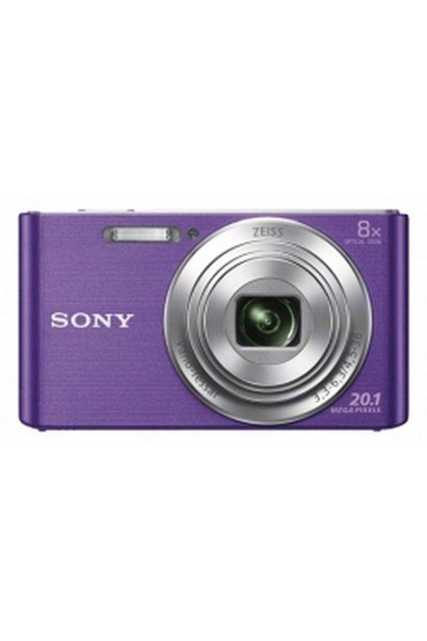 Sony W830-20.1M Purple