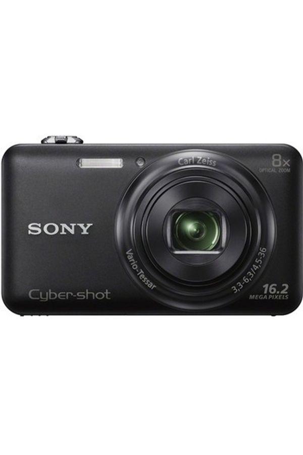Sony Cyber-shot DSC-WX80 BLACK