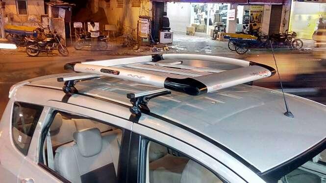 Innova Roof Carrier Amp Hiker Roof Carrier Toyota Innova