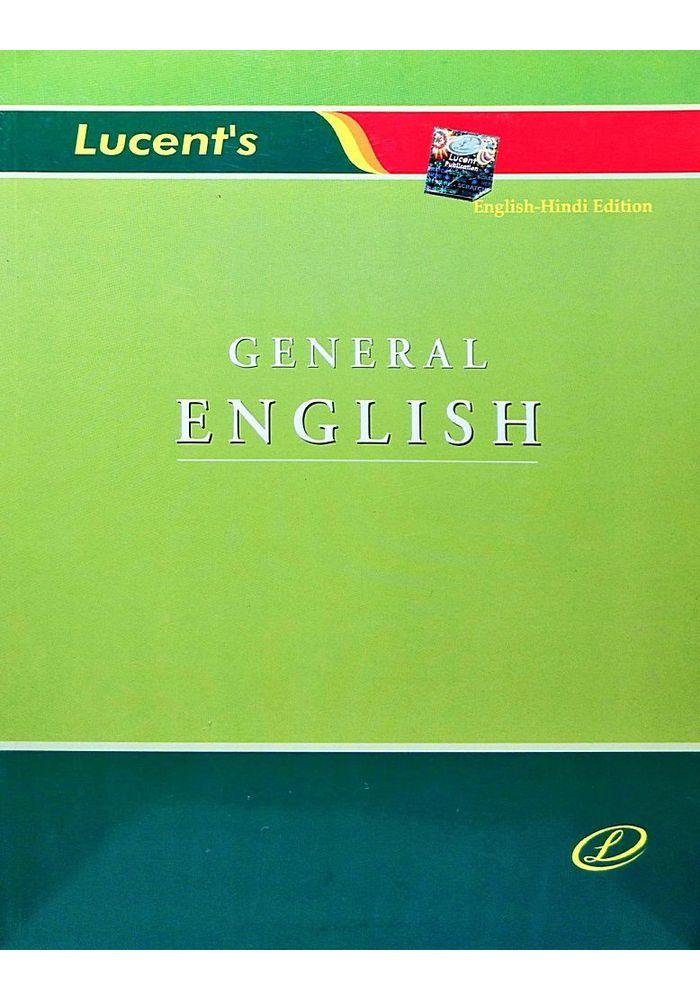 Book general english