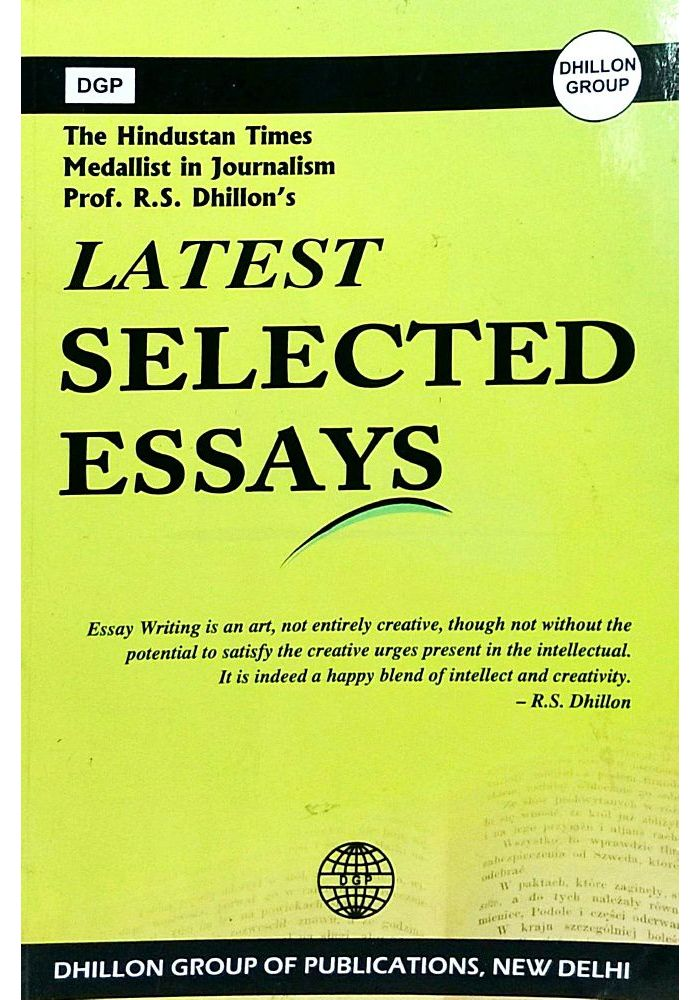 essay english reading dialogues