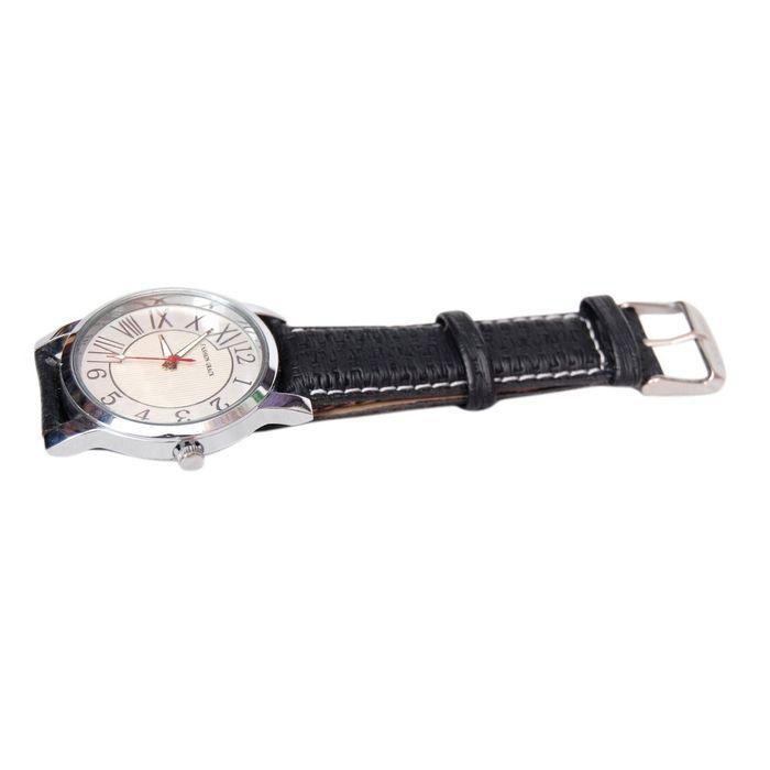 Optima Analog Fashion Track Men's Watch - OFT-2541