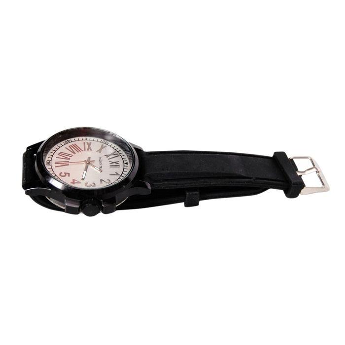 Optima Analog Fashion Track Men's Watch - OFT-2545