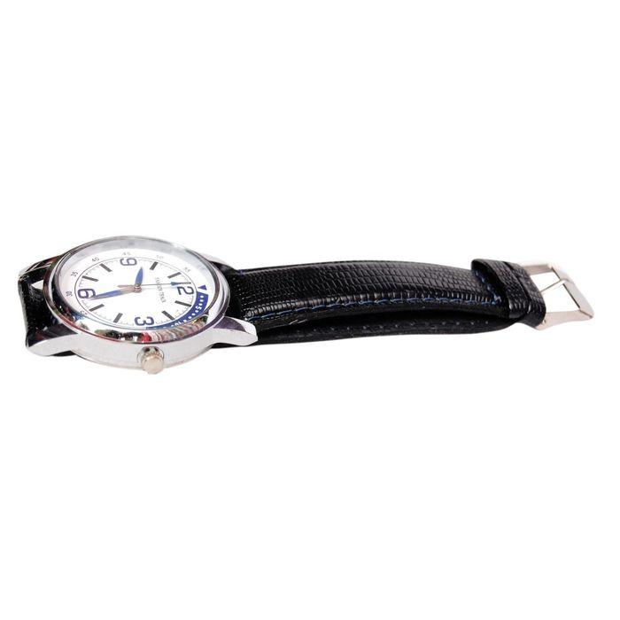 Optima Analog Fashion Track Men's Watch - OFT-2566