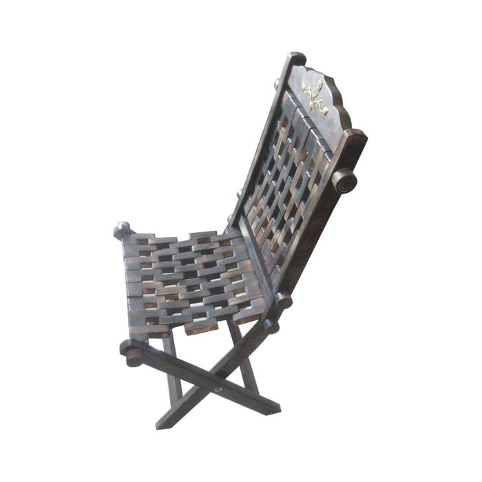 Wooden Foldable Chair