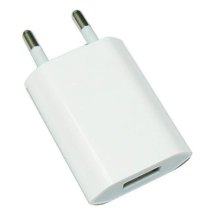 Onlineshoppee Adapter for All Smartphone & Tablets