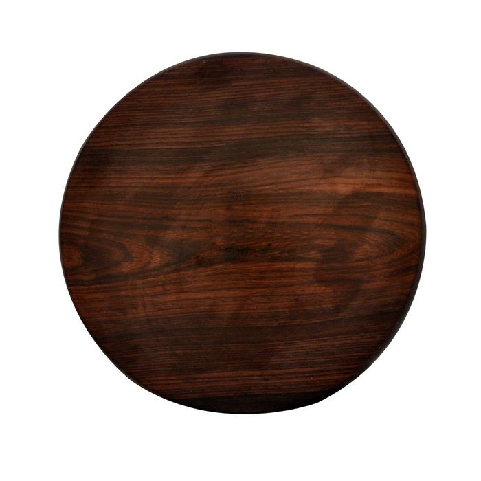 Onlineshoppee Wooden Polpat - Seasam Chakla - Small S9