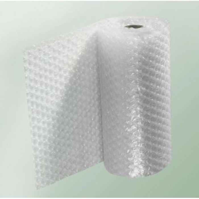 3 Meters Bubble Wrap Packing Material