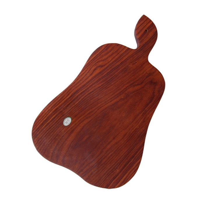 Onlineshoppee Wooden  Kitchen Chopping Board in Best Quality Wood  Size (lxbxh-11x1x18) Inch