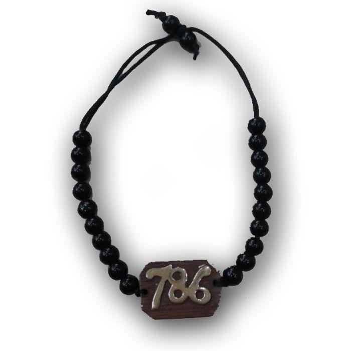 Wooden Bracelets - 786