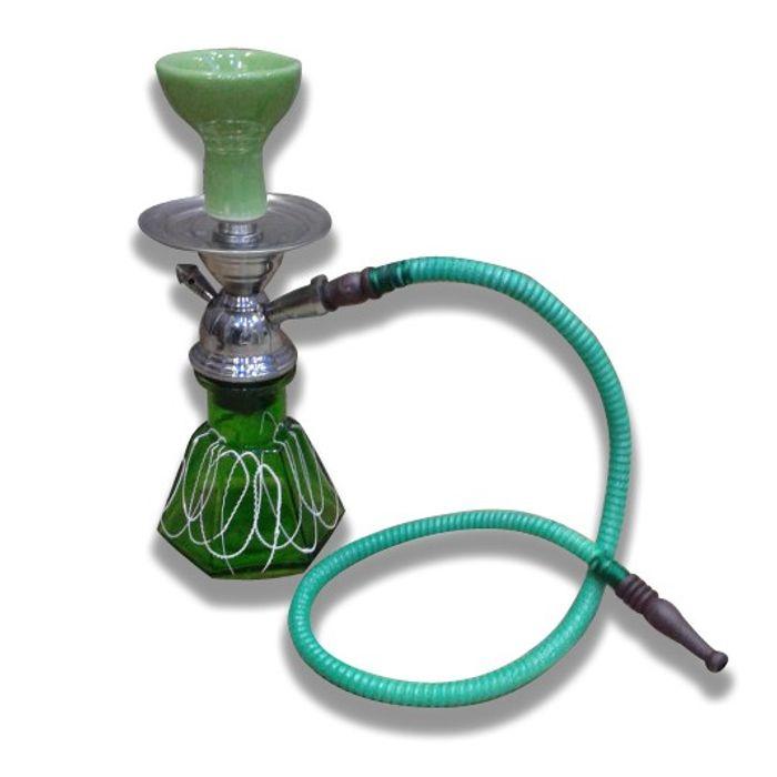 Hookah Green