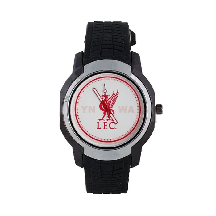 Liverpool LFC-IND-AW-003 Sports Analog-Digital Watch - For Men, Boys