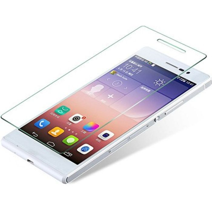 Premium Quality Hardness Mirror Screen Guard for Sony Xperia Z2 For Screen Protector