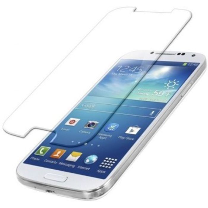 Premium Quality Hardness Mirror Screen Guard for Samsung Galaxy E5 For Screen Protector