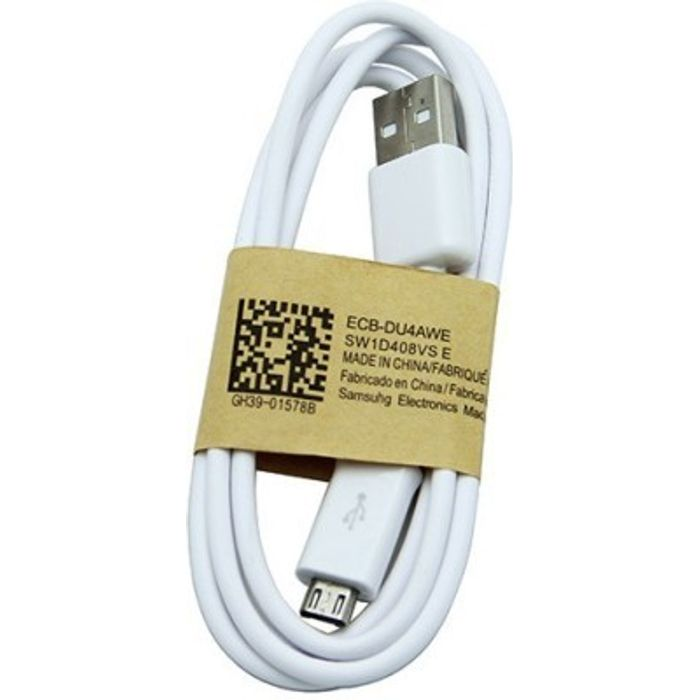 Onlineshoppee Galaxy series charging cable USB Cable