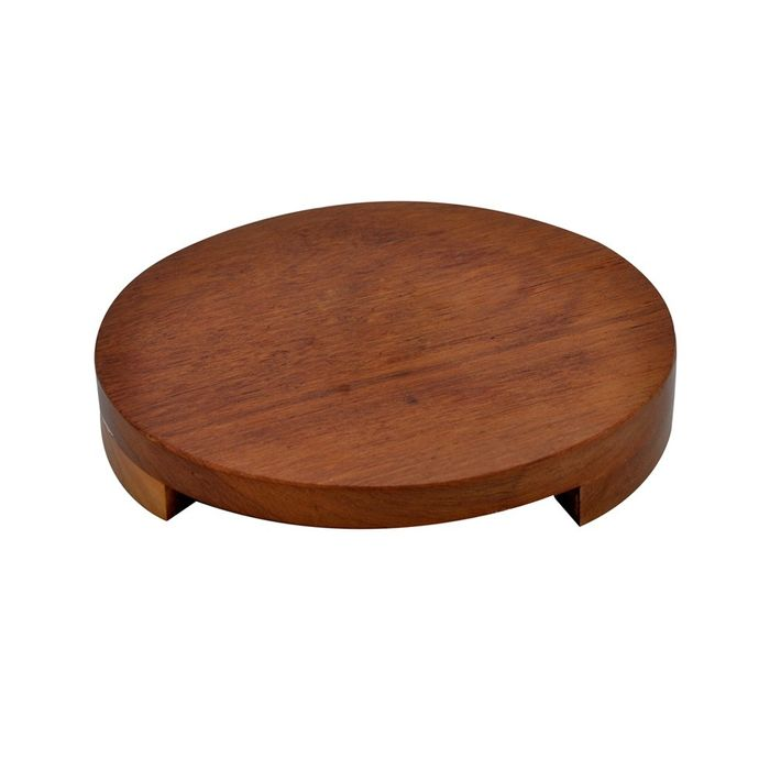 Onlineshoppee Wooden Polpat - Large