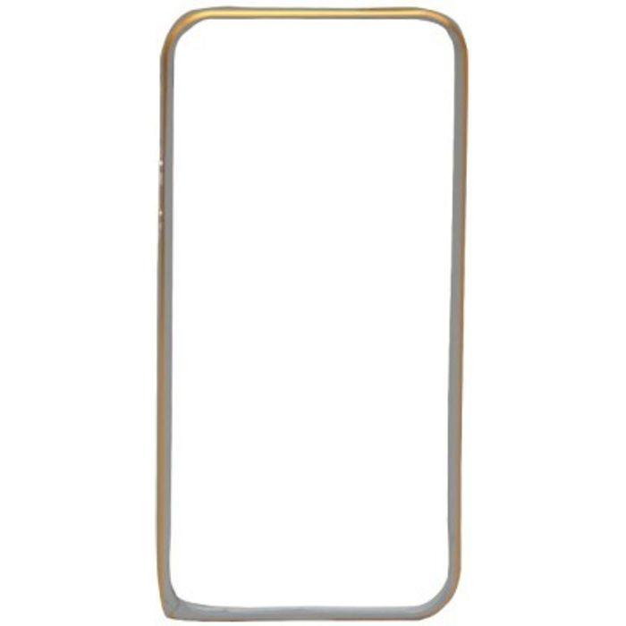 Apple iphone 5G  Golden Color Metal Bumper Case Cover