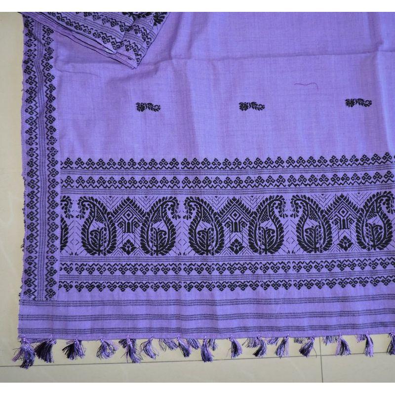 Cotton mekhela chadar online shopping