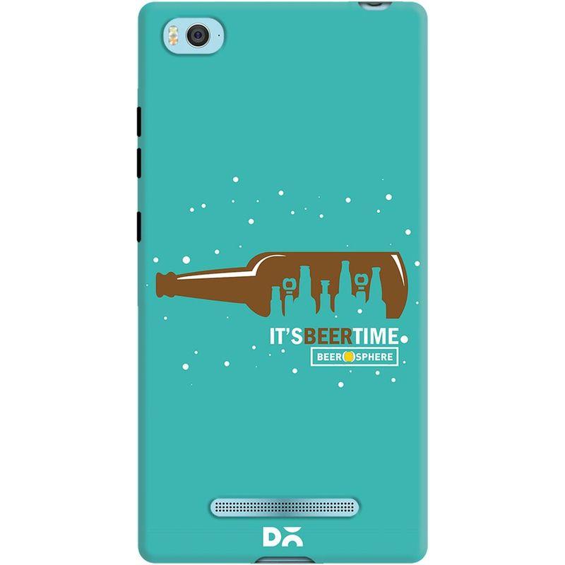 buy popular d4f2c 9af71 Beer O'Clock Case For Xiaomi Mi 4i