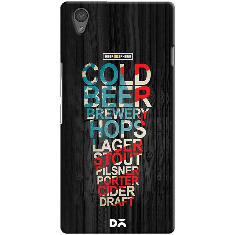 quality design 6f61f b96db Red White & Beer Case For OnePlus X